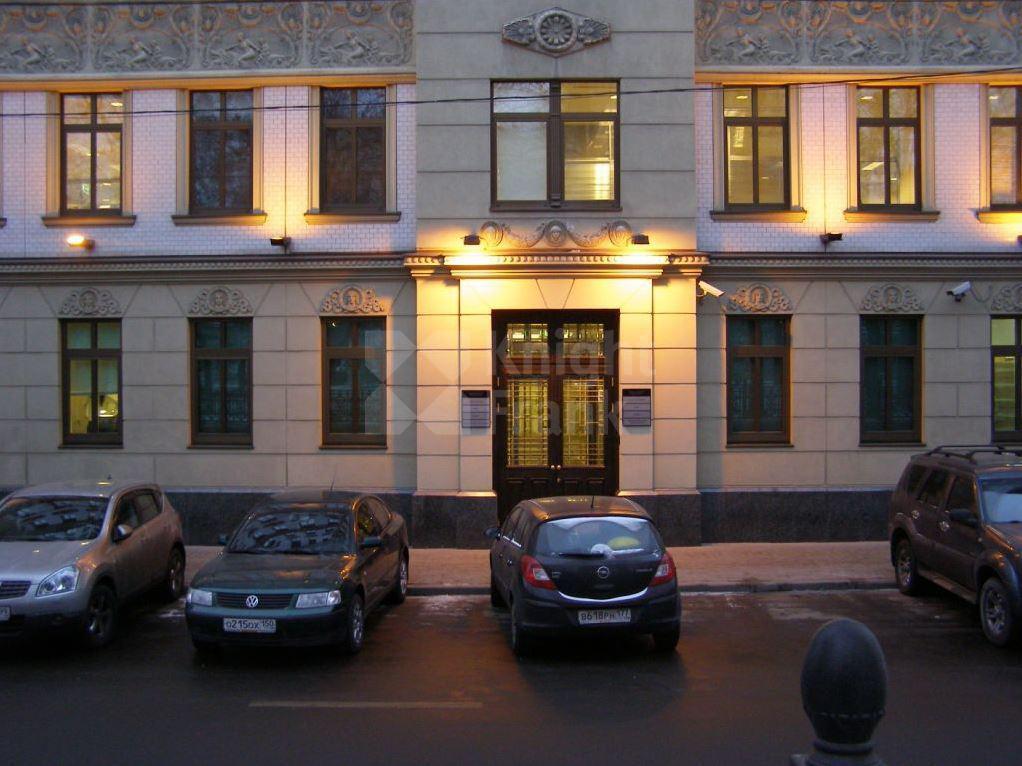 Бизнес-центр Гоголевский 11, id os1691, фото 4