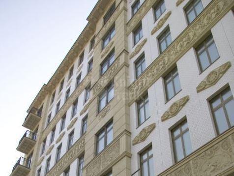 Бизнес-центр Гоголевский 11, id os1691, фото 3