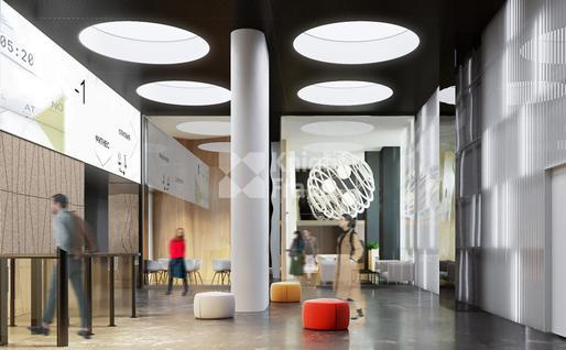 Бизнес-центр Калибр, id id1707, фото 3