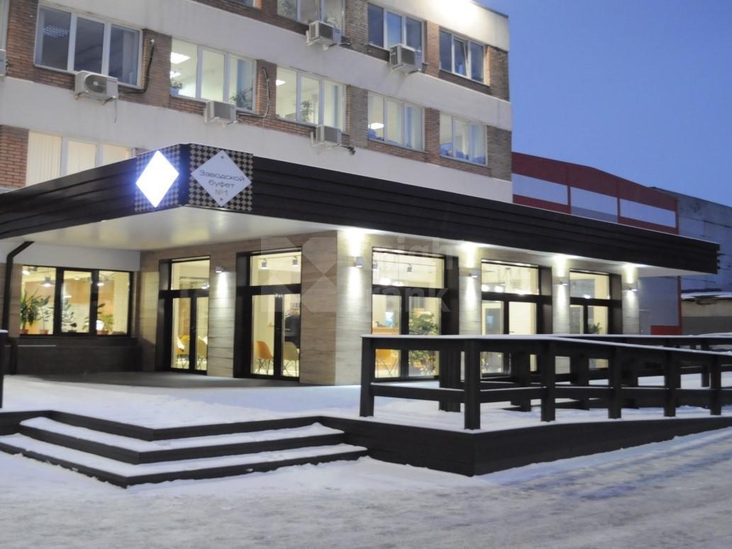 Бизнес-центр Калибр, id id1707, фото 1