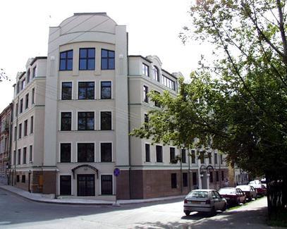 Бизнес-центр Денисовский, id os1833, фото 1
