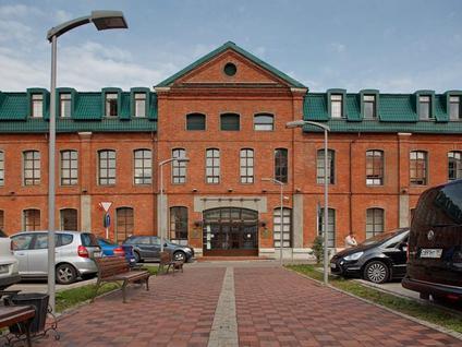 Многофункциональный комплекс Новоспасский Двор (Строение 4), id id1837, фото 3