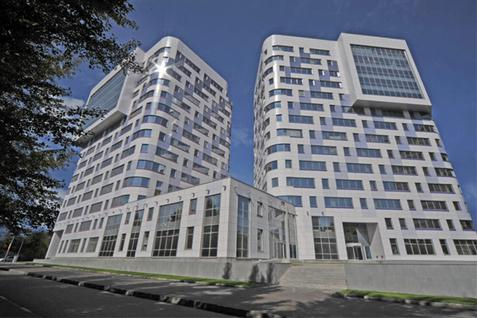 Бизнес-центр Двинцев (Здание А), id id18847, фото 1