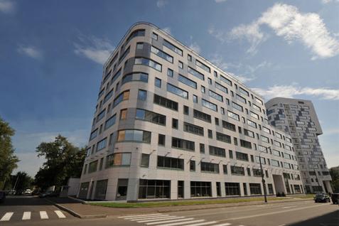 Бизнес-центр Двинцев (Здание C), id id18850, фото 2