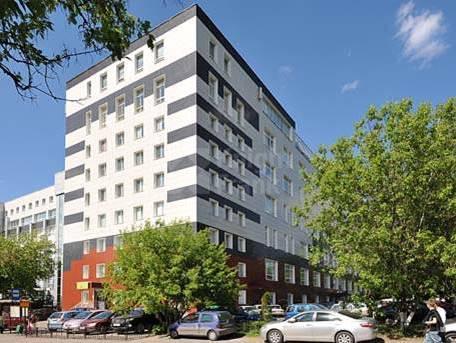 Бизнес-центр Докукина улица, 16А, id os1890, фото 1