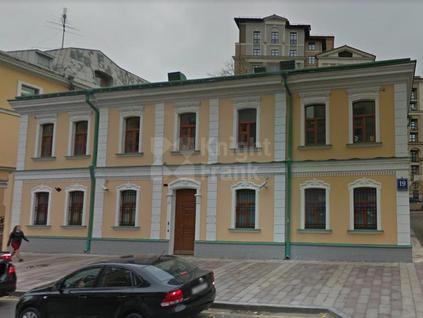 Особняк Особняк на Долгоруковской, id os1900, фото 2