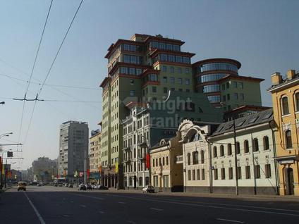 Офис Садовая Плаза, id ol32775, фото 2
