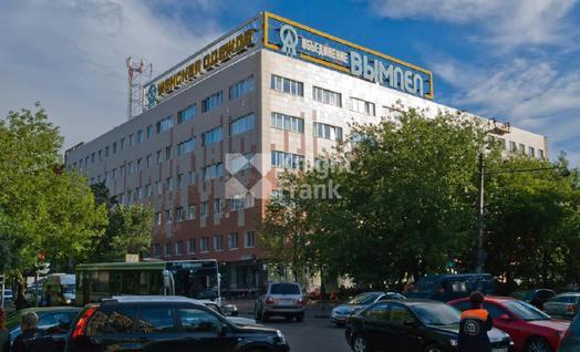 Бизнес-центр Вымпел Строение 3, id os19111, фото 1