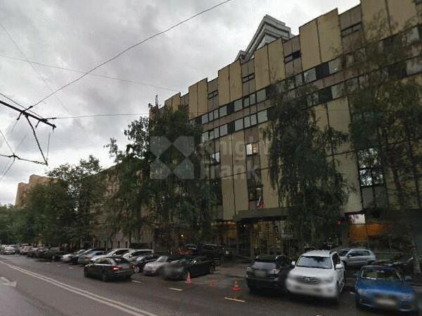 Бизнес-центр Донская улица, 13, id id1914, фото 1