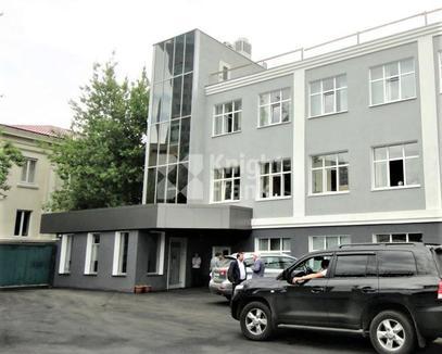 Офисное здание Дубининская улица, д. 33Б, id os1930, фото 1