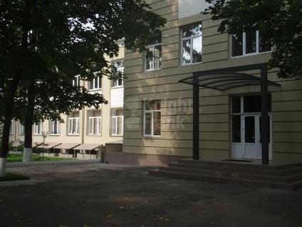 Особняк Воробьевское шоссе, 6, id id19315, фото 3