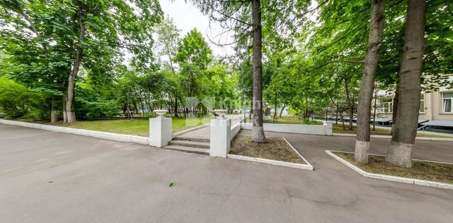 Особняк Воробьевское шоссе, 6, id id19315, фото 2