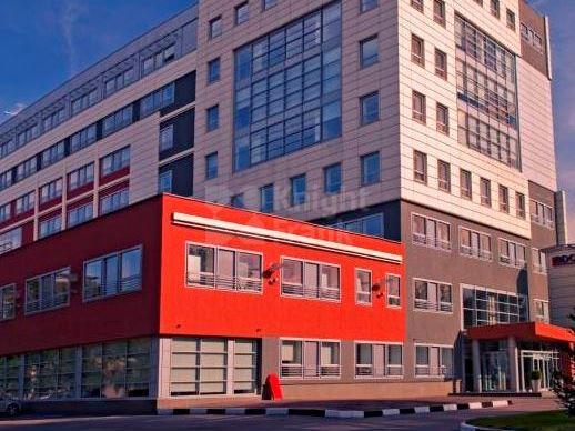 Бизнес-парк Квартал-Сити, id id1935, фото 1