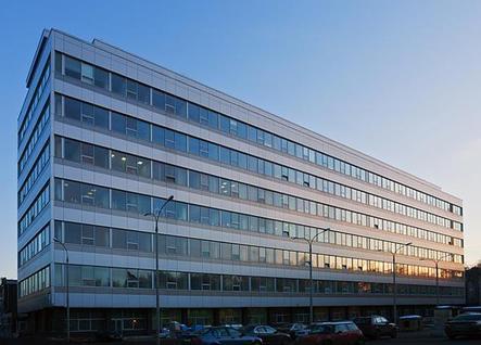 Бизнес-центр Диапазон (Фаза I Строение 1), id id19452, фото 1