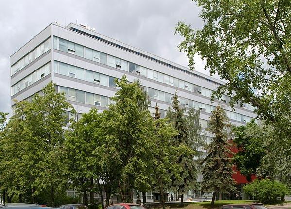 Бизнес-центр Диапазон (Фаза I Строение 1), id id19452, фото 2