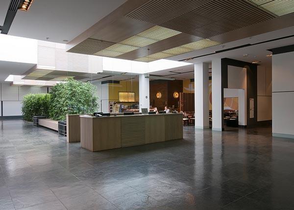 Бизнес-центр Диапазон (Фаза I Строение 1), id id19452, фото 5