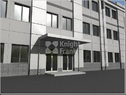 Бизнес-центр Диапазон Фаза 1 Строение 4, id os19455, фото 1