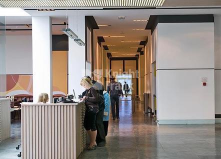 Бизнес-центр Диапазон Фаза 1 Строение 4, id os19455, фото 4
