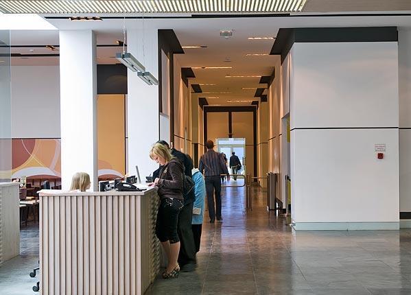 Бизнес-центр Диапазон (Фаза I Строение 10), id id19458, фото 3