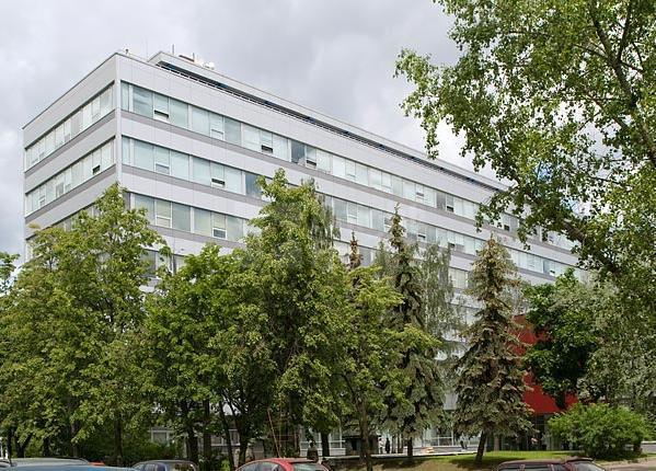 Бизнес-центр Диапазон (Фаза I Строение 10), id id19458, фото 2