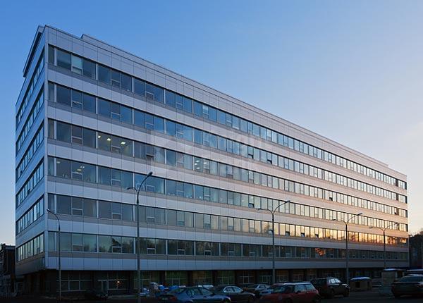 Бизнес-центр Диапазон (Фаза I Строение 10), id id19458, фото 1