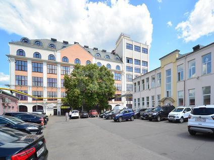 Бизнес-центр Переведеновский переулок, 13, стр. 18, id id19462, фото 2