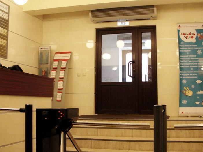 Бизнес-центр Переведеновский переулок, 13, стр. 18, id id19462, фото 3
