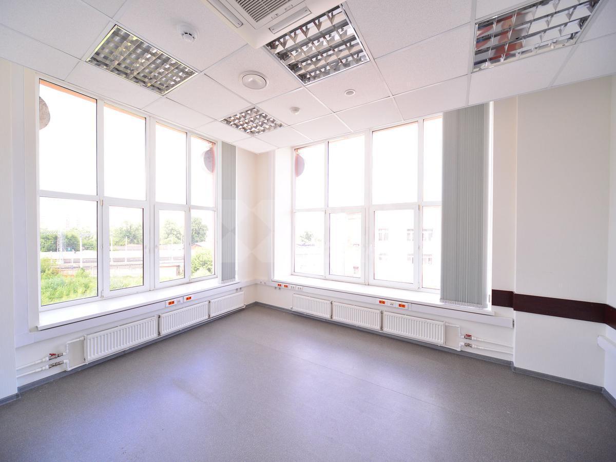 Бизнес-центр Переведеновский переулок, 13, стр. 18, id id19462, фото 4