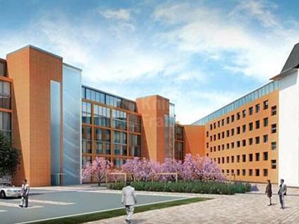 Бизнес-парк Фабрика Станиславского (Строение 2), id id19733, фото 2