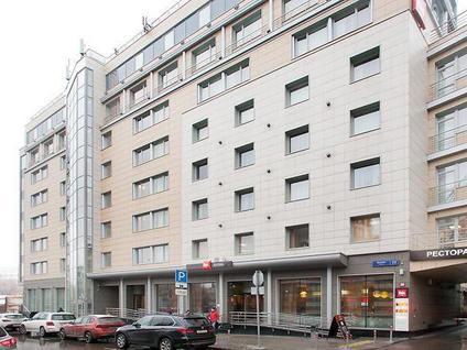 Бизнес-центр Щипок улица, 22, стр. 1, id id19864, фото 1