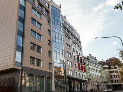 Бизнес-центр Щипок улица, 22, стр. 1, id id19864, фото 2