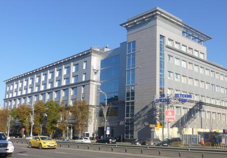 Бизнес-центр Звенигородский, id os1988, фото 1