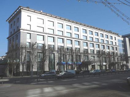 Бизнес-центр Звенигородский, id os1988, фото 3
