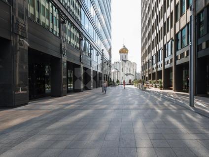 Бизнес-центр Белая Площадь (Здание В), id os19960, фото 3