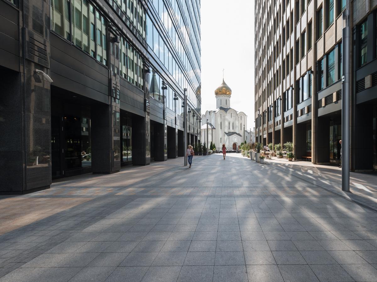 Бизнес-центр Белая Площадь (Здание В), id id19960, фото 3