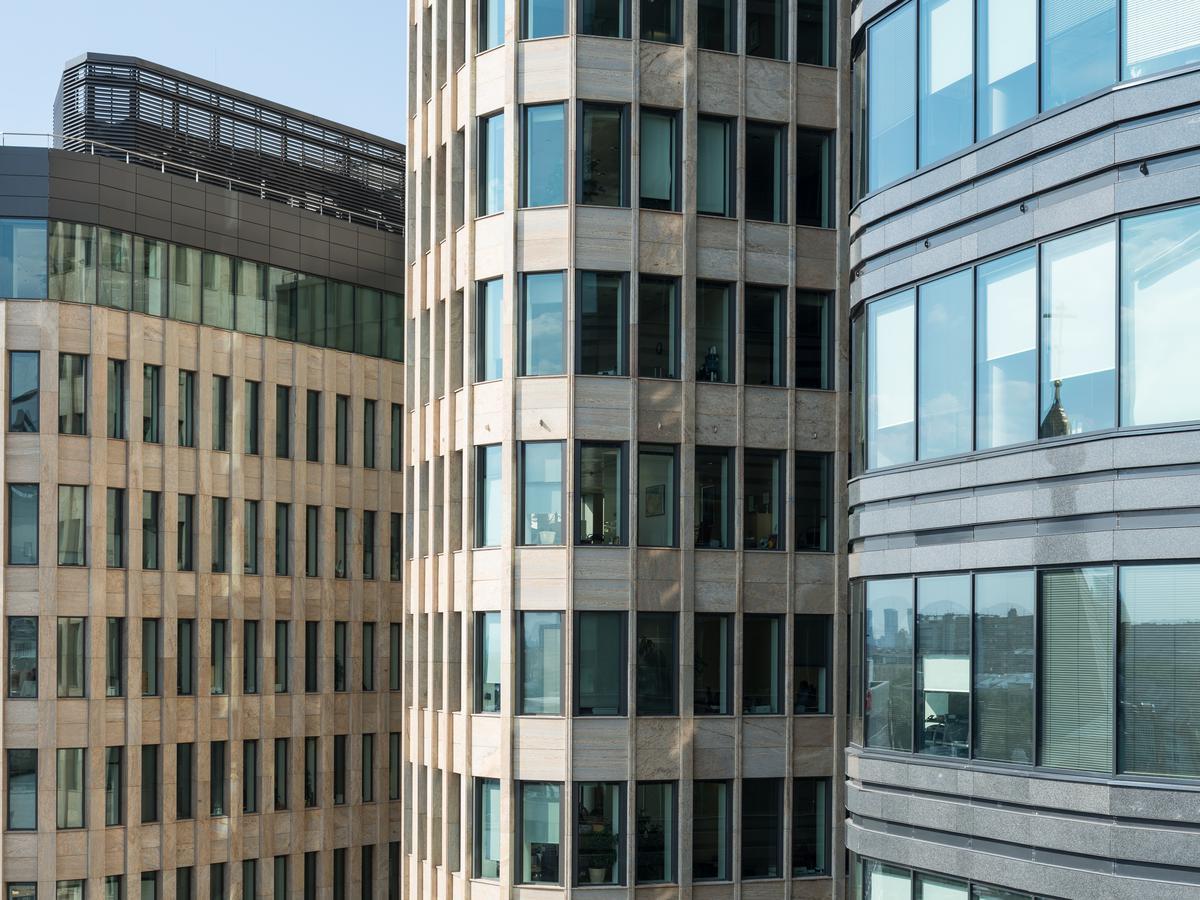 Бизнес-центр Белая Площадь (Здание В), id id19960, фото 2
