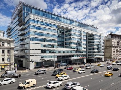 Бизнес-центр СИТИДЕЛ, id os2006, фото 1
