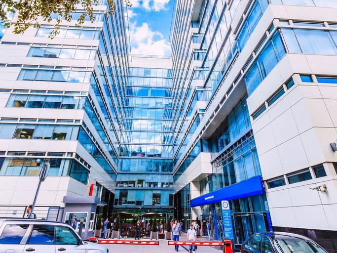 Бизнес-центр СИТИДЕЛ, id os2006, фото 4