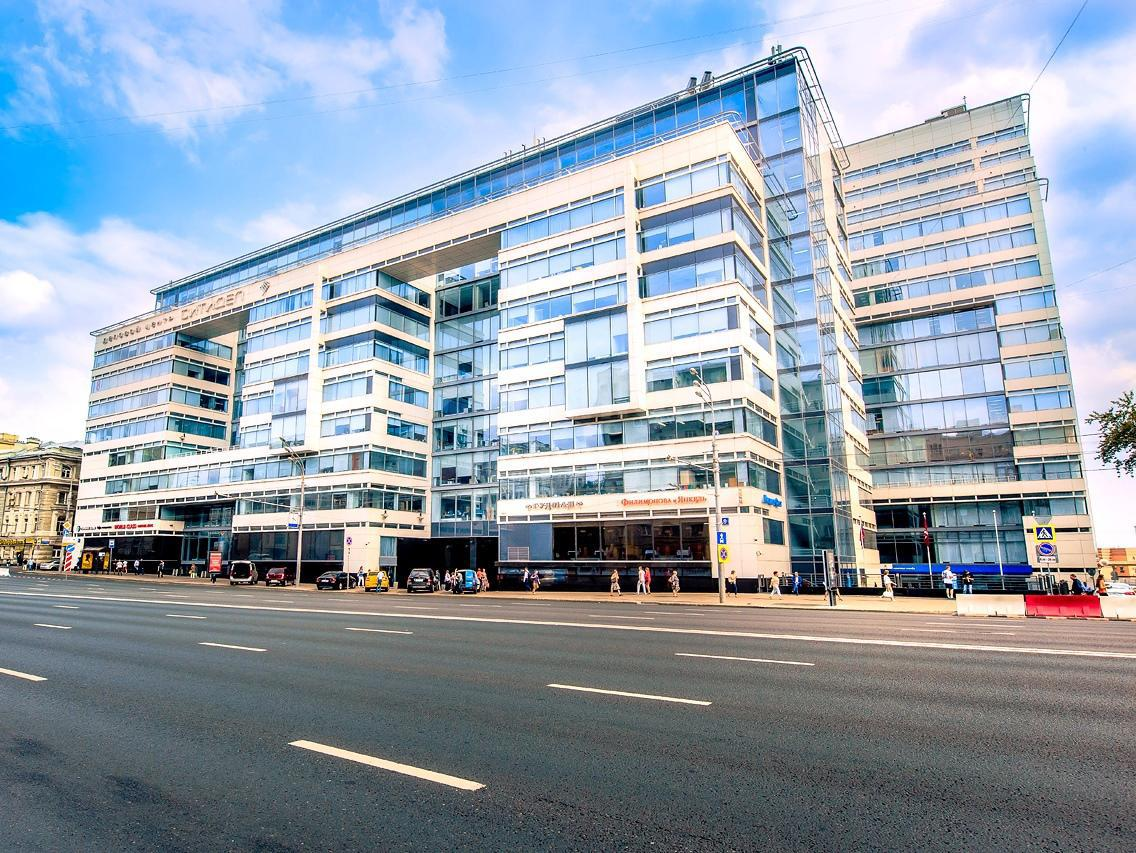 Бизнес-центр СИТИДЕЛ, id os2006, фото 2