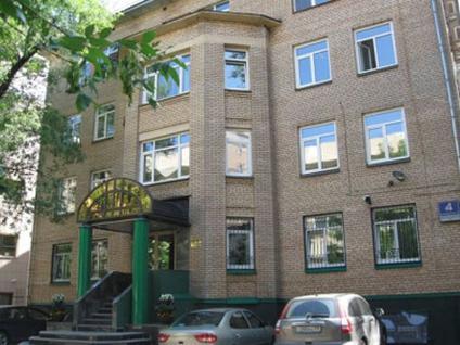Бизнес-центр Новобилдинг, id id20085, фото 2