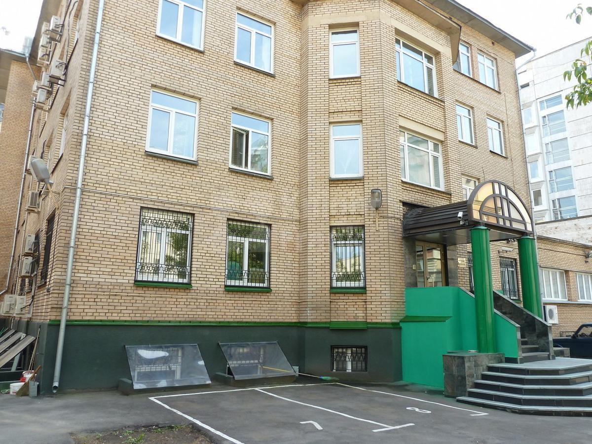 Бизнес-центр Новобилдинг, id id20085, фото 1