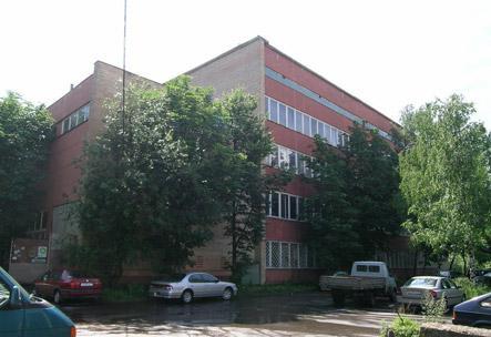 Бизнес-центр Херсонская улица, 41А, id id20387, фото 2