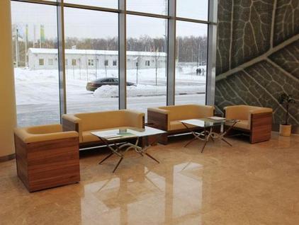 Бизнес-центр Херсонская улица, 41А, id id20387, фото 3