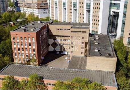 Офисное здание Херсонская улица, 41А, id id20387, фото 1