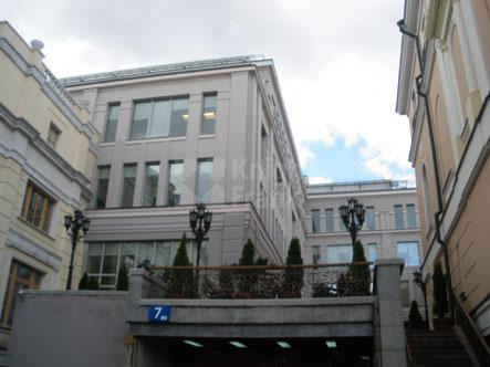 Бизнес-центр *Знаменка, id os2046, фото 1