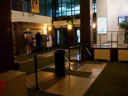 Бизнес-центр Чайка Плаза 1, id os2061, фото 3