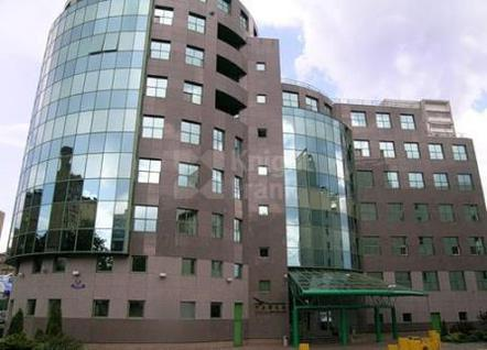 Бизнес-центр Чайка Плаза 1, id os2061, фото 1