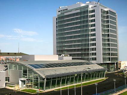 Бизнес-центр Бережковская набережная, 38, id id20625, фото 3