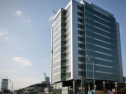 Бизнес-центр Бережковская набережная, 38, id id20625, фото 2