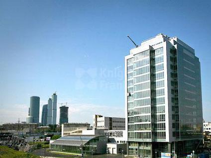 Бизнес-центр Бережковская набережная, 38, id os20625, фото 1